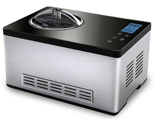 Автоматическая мороженица Gemlux GL-ICM507