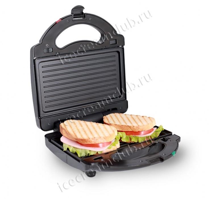 Ростер SMILE RS 3632 (3 в 1 - для приготовления бутербродов яичницы гриля)