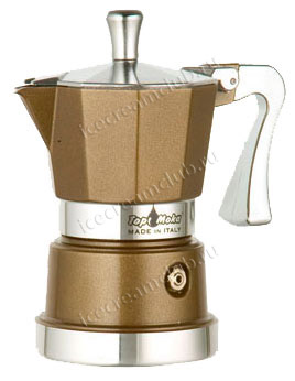 ��������� ��������� Top Moka �Caffettiera Super Top� (�� 6 ������, 240 ��, ���������)