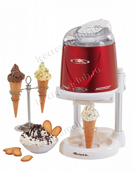 Мороженица Ariete Softy Ice Cream 634